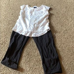 Outfit for little girl